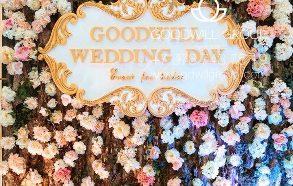 Уникальное событие для невест в Крыму Goodwill Wedding Day 2015