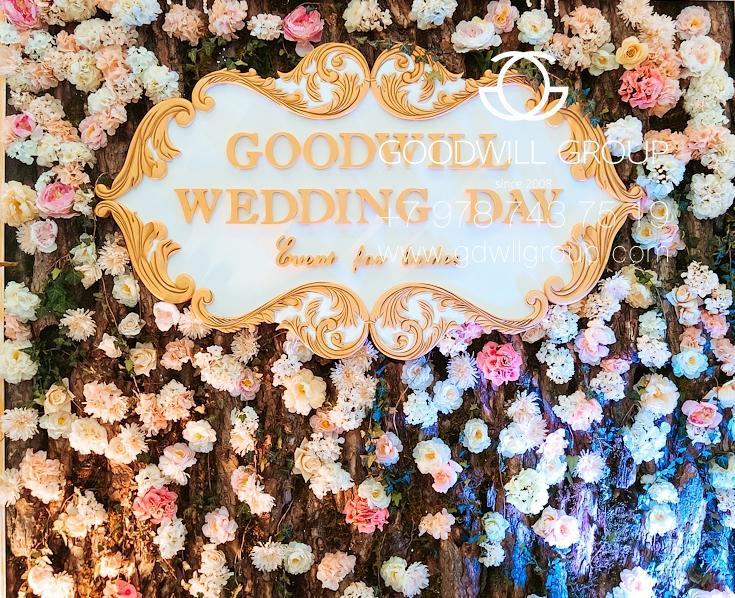 Уникальное событие для невест в Крыму Goodwill Wedding Day