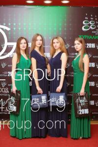 """Премия """"Журналист года"""" 2016"""